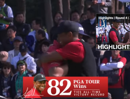 Tiger Woods finishes 19 under to win 82nd PGA TOUR title | Round 4 | ZOZO 2019