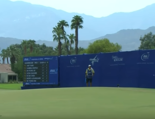 Final Round Highlights from the ANA Inspiration